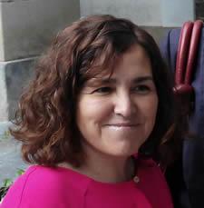 Ana Vigón