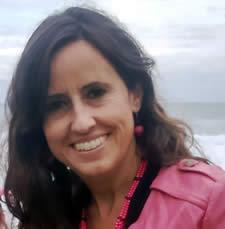 Cristina González Suárez