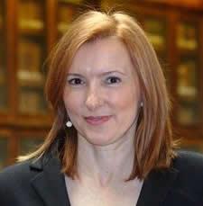 Eugenia Suárez Serrano