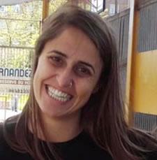 Manuela Eleazar Fernández Ena