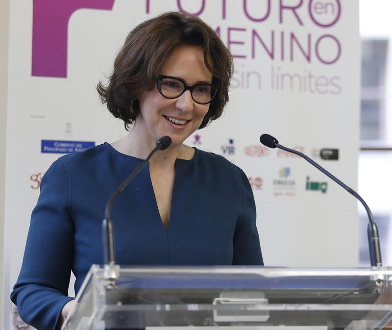 «El cambio de nombre a Premios Princesa no es una cuestión menor»