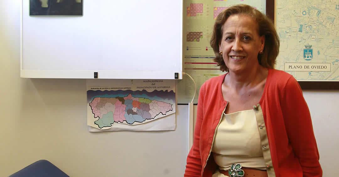 «En el Instituto de Medicina Legal no existen barreras para la mujer»