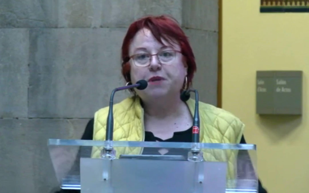 Ponencia Montserrat Boix Futuro en Femenino