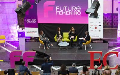 Futuro y presente por la igualdad real