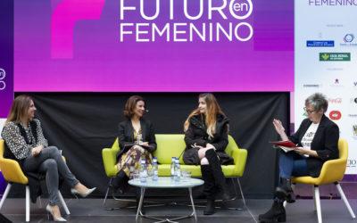 «Con las cuotas, mujeres cualificadas llegan donde había hombres mediocres»
