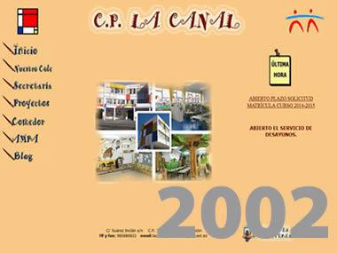 CP La Canal