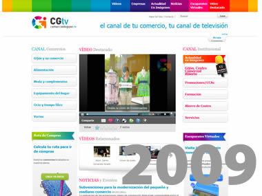TV Comercio de Gijón
