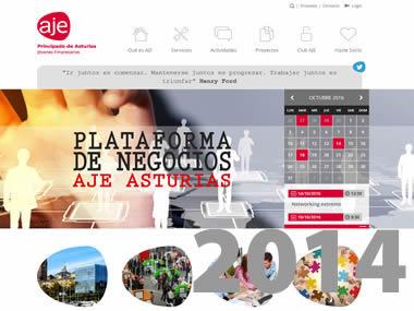 AJE Asturias