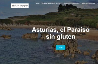 Asturias paraiso sin gluten