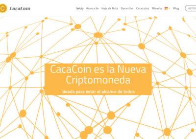 CacaCoin