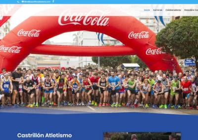 Castrillón Atletismo