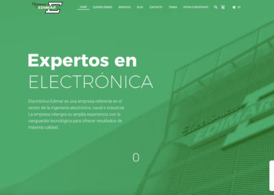 Electrónica Edimar