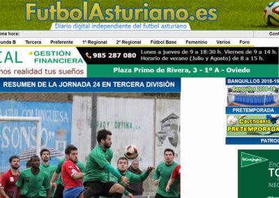FútbolAsturiano.es