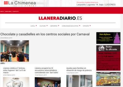 Diario de Llanera