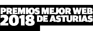 XX Premios Mejor Web de Asturias