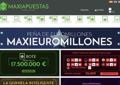 Loterías del Estado Online