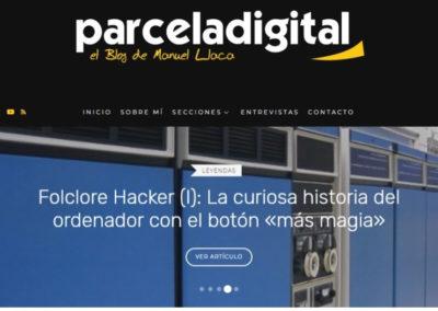 ParcelaDigital