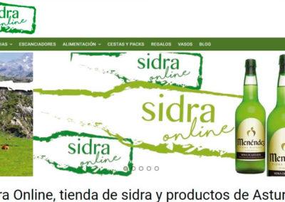Sidra Online