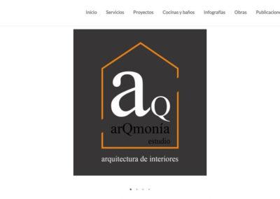 arQmonia estudio