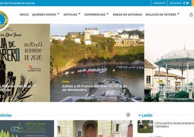 Autocapa – Club Autocaravanista Principado de Asturias