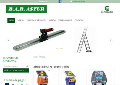 B.A.R. Astur