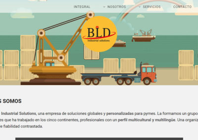 BLD Industrial Solutions