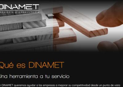 Dinamet – Ingeniería y Consultoría