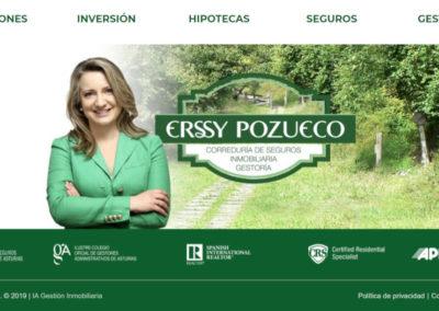Erssy Pozueco