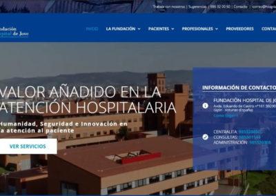 Fundación Hospital de Jove
