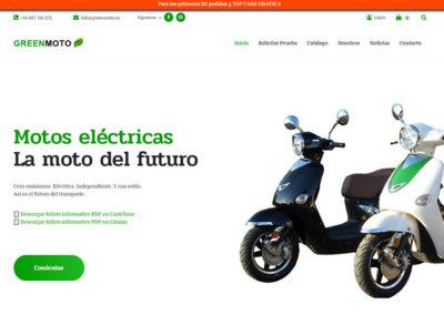 Greenmoto