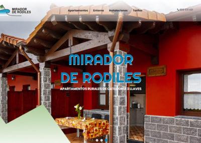 Mirador de Rodiles Apartamentos Rurales