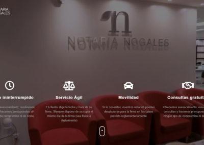 Notaría Nogales