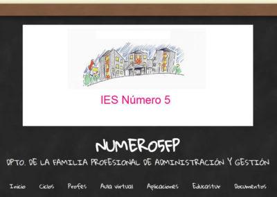 NUMERO5FP