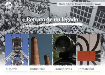 Patrimoniu Industrial