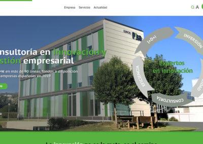 Pisa – Consultoría en innovación y gestión empresarial