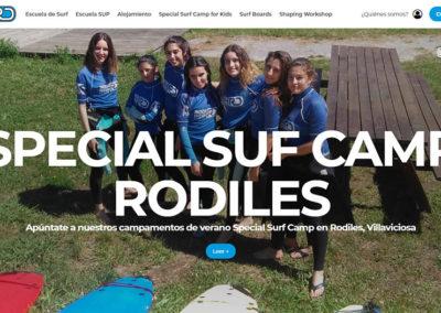 Rodiles Surf