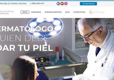 Clínica Dermatológica Sánchez del Río