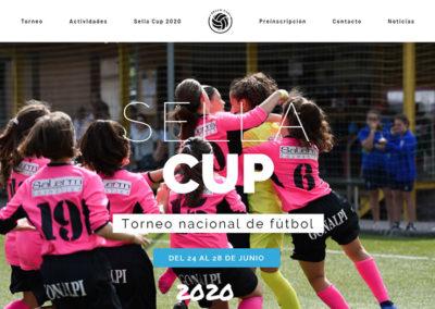 Sella Cup