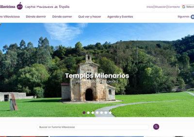 Villaviciosa Turismo