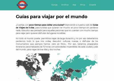 Viajeros Online