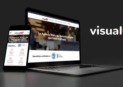 Visualit-Agencia de Marketing Digital